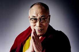 dalai lama count on kindness
