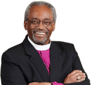 micheal curry count on kindness